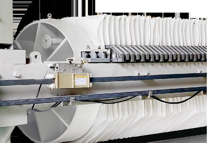 隔膜压滤机首次使用需要注意什么